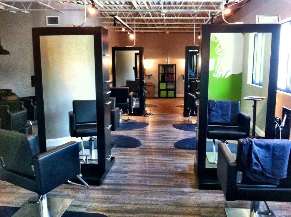 N Style Hair Salon Kernersville: Swanky Studio Salon And Spa @ Urban Loft
